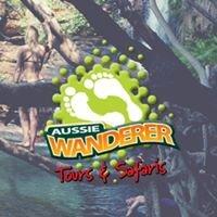 Aussie Wanderer Tours & Safaris