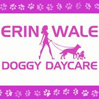 Doggy Daycare with Erin Wale