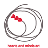 Hearts and Minds Art