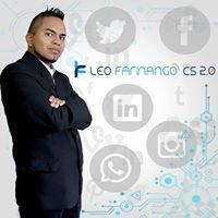 Leo Farinango CS 2.0