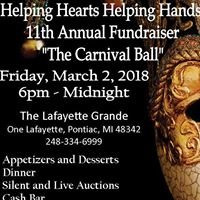 Helping Hearts Helping Hands