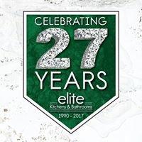 Elite Kitchens & Bathrooms