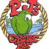 PJ's Oyster Bar, St. Pete Beach