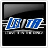 """Leave it in the RinG"" Radio"
