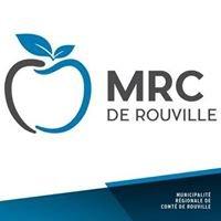 Service de développement économique de la MRC de Rouville