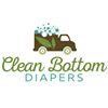 Clean Bottom Diapers