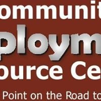 Community Employment Resource Centre (Langley)