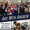 Abs with Andrew
