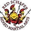 Red Schafer Mixed Martial Arts