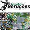 Andgerações Andebol Vitória F.C Setúbal