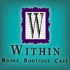 Within Recovery Cafe & Bookstore