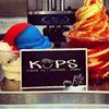 KUPS Italian Ice - Custard & Desserts