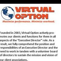 Virtual Option