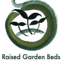 Mandala Raised Garden Beds