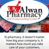 Alwan Pharmacy and Compounding Center