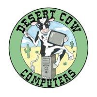 Desert Cow Computers