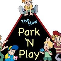 The New Park 'N Play