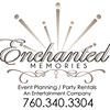 Enchanted Memories Events Parties & Rentals