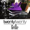 Twentytwenty Grille
