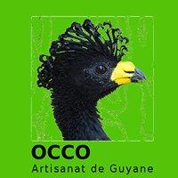 OCCO Artisanat de Guyane
