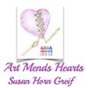 Art Mends Hearts