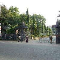 Loyola College Chennai