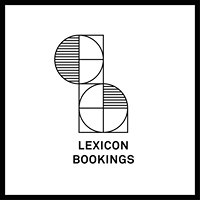 Lexicon Bookings