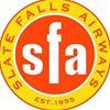 Slate Falls Airways