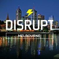 Disrupt HR Melbourne