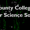 Camden County College Computer Science Society