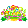Top Spot & Diva Spa Kids club.Birthday Party Center for kids