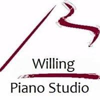 Willing Piano Studio