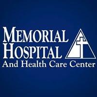 Memorial Hospital and Health Care Center