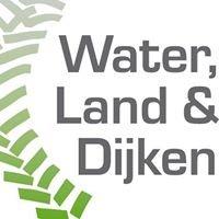 Water, Land & Dijken