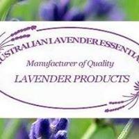 Australian Lavender Essentials