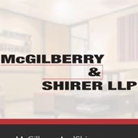 McGilberry And Shirer law offices