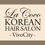 Lacoco Korean Hair Salon - Vivocity