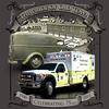 Fredericksburg Rescue Squad