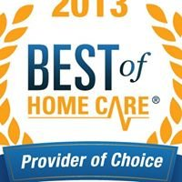 Senior Helpers In Home Care of Dallas - Fort Worth, TX