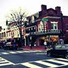Old Town Fredericksburg