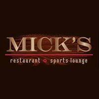 Mick's Restaurant and Sports Lounge