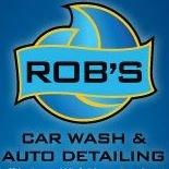 Rob's Car Wash