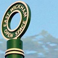 East Wickham Conservation Volunteers