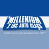 Millenium 2 Auto Glass