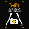Ballet em Foco Studio Fotográfico