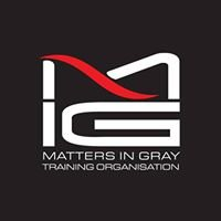 Matters in Gray Training Organisation