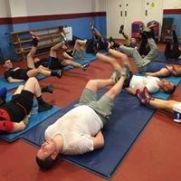 Marsh's Gym