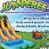 Jumperee, LLC-Bungee Trampoline/Inflatable Rentals