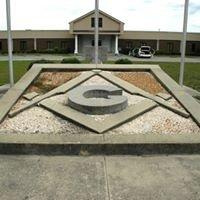 Grand Lodge of Ancient Free Masons of South Carolina