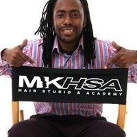 MK Hair Studio Academy